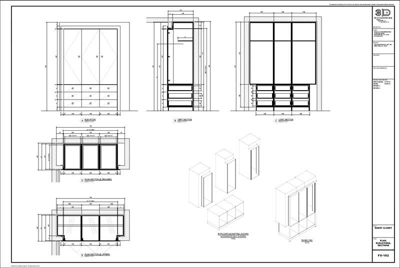 Architect Drawing (25)