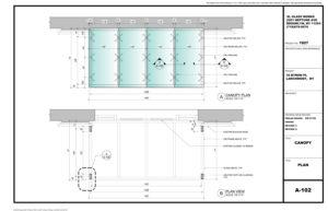 Shop design drawing
