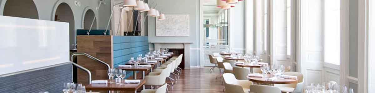 Bars and Restaurants Design