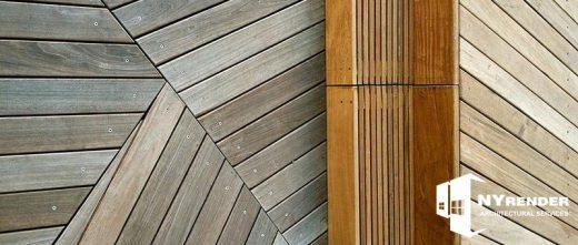 roof wood