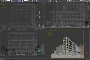 architectural rendering service new york