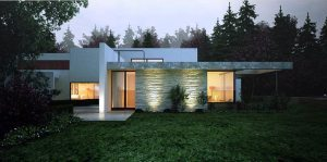 3d architectural rendering samples
