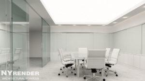 NYrender virtual 3d